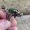 Thumbnail: Sterling silver dragon ring size 7