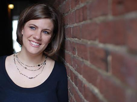 A digital eulogy to Rachel Held Evans, Progresser of the Faith