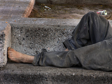 Scotland on track to end homelessness within three years with Housing First model