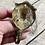 Thumbnail: Antique brass lion tale hook