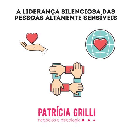 A liderança silenciosa das pessoas altamente sensíveis e sua urgência em 2021.