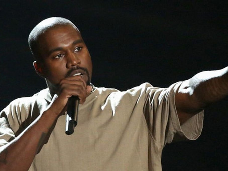 Kanye West's mental break down and presidential run isn't a joke. Here's why I'm not laughing: