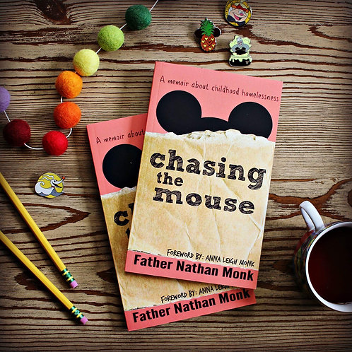 Chasing the Mouse - 10 Book Gift Pack