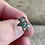 Thumbnail: Sterling silver butterfly ring size 5 1/2