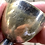 Thumbnail: Antique silver plate first communion gift