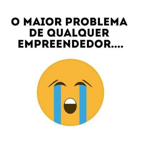 O maior problema de qualquer empreendedor