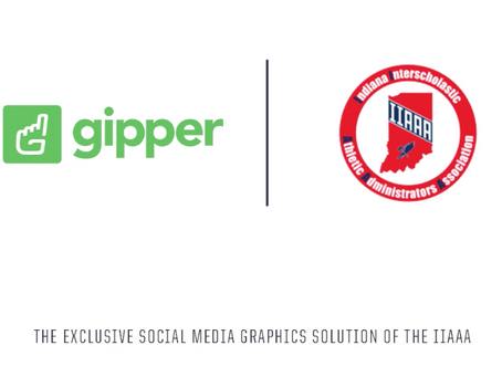 Gipper Signs Partnership to Become the Exclusive Social Media Graphics Solution of the IIAAA