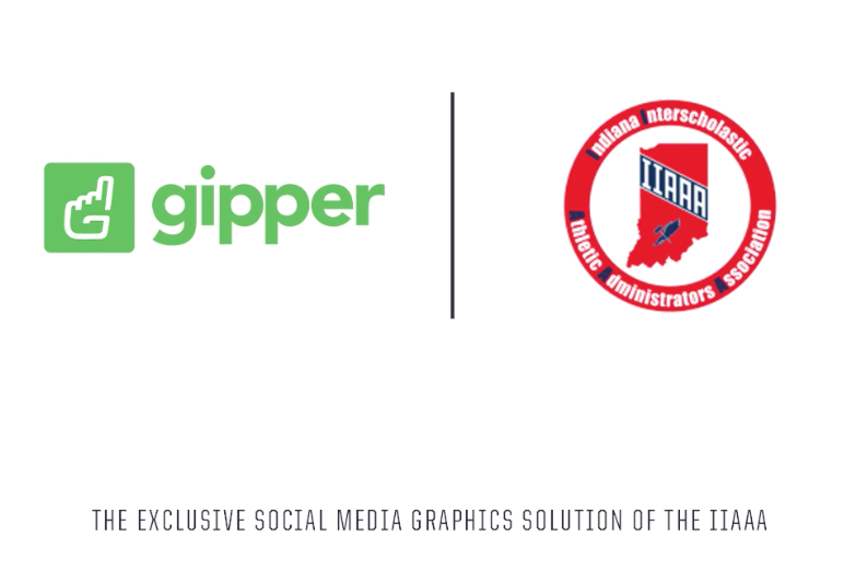 social media graphics made easy gipper indiana athletics