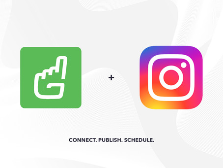 How To: Connecting your Instagram Account to Gipper