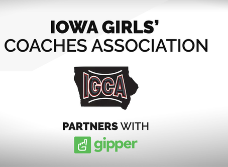 Announcing our Partnership with the IGCA to Support Iowa High Schools during COVID-19