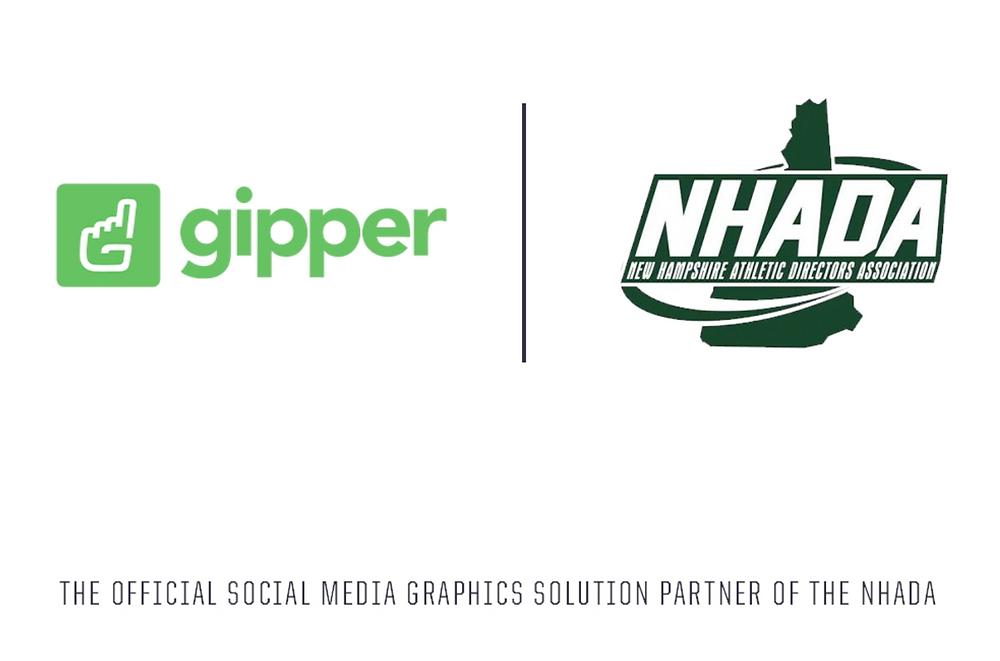 social media graphics made easy gipper new hampshire athletics