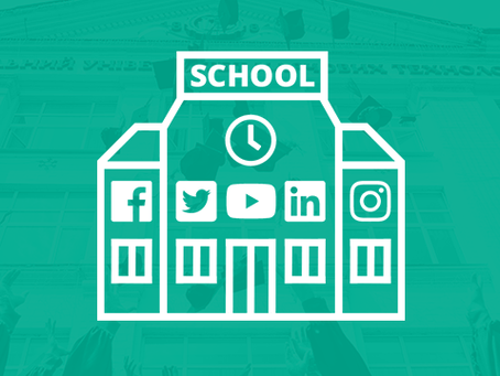 Social Media: Why Schools Need It