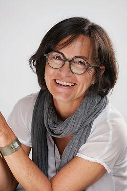 Yogatherapie Claudia Bähre