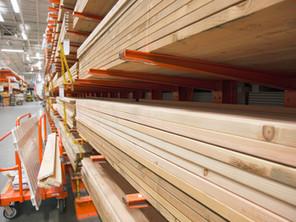 Soaring lumber prices Hinder affordable housing