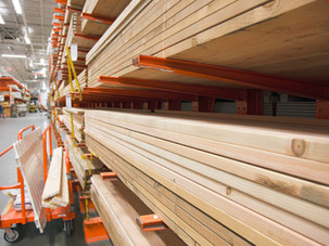 What The Rise And Fall Of Lumber Prices Tell Us About The Pandemic Economy