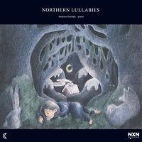 Northern Lullabies - Cover, FINAL , mars