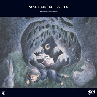 Northern Lullabies - Cover, FINAL , mars