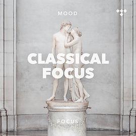 Classical Focus, Tidal, Come Summer .jpg
