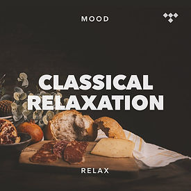 Classical Relaxation, Tidal, Come Summer