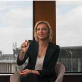 Francine Laqua - Bloomberg London
