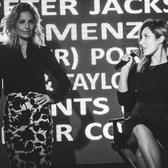 Hosting AW15 Melbourne fashion week