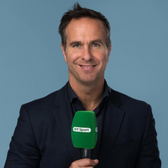 Michael Vaughan 2017 Ashes