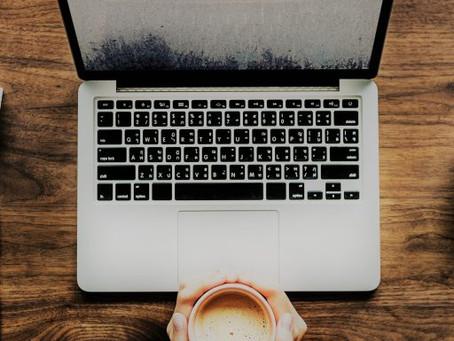 March Goals + Content Posting Schedule
