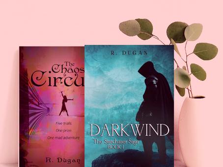 Author Interview: Renee Dugan