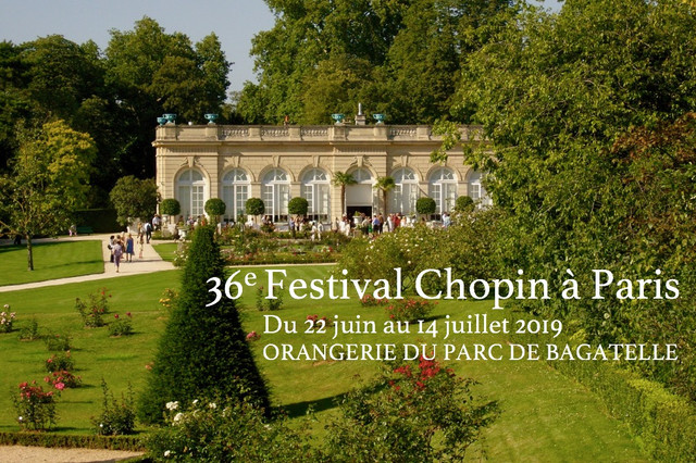 """La """"Société CHOPIN"""" à Paris vous convie au 36ème FESTIVAL CHOPIN (cliquez sur l'image"""