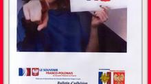 LE SOUVENIR FRANCO POLONAIS (cliquez sur l'affiche)