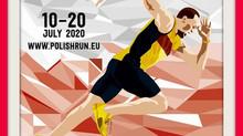 POLISH RUN 2020 à BRUXELLES (cliquez sur l'affiche)