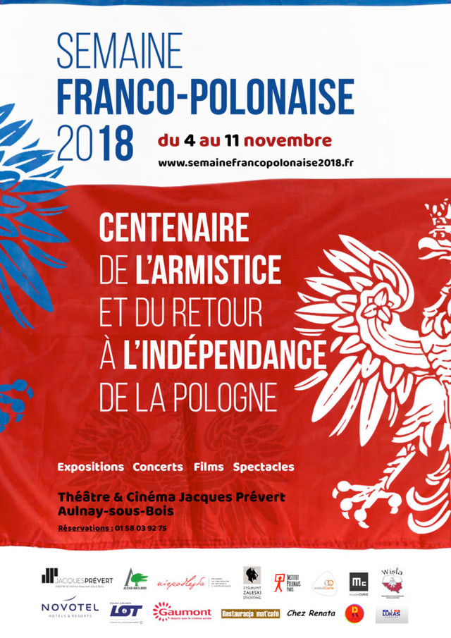 semaine Franco-Polonaise Aulnay-Sous-Bois