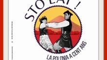 STO LAT (exposition du 21.10.2020 au 08.11.2020 à ARRAS)
