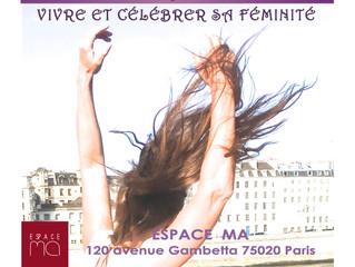 Les ateliers de Shakti Dance à Paris