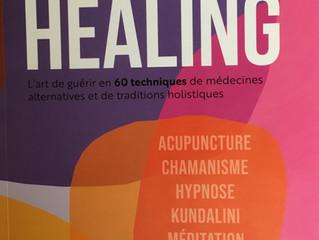 Le grand livre du Healing par Elya Hasson