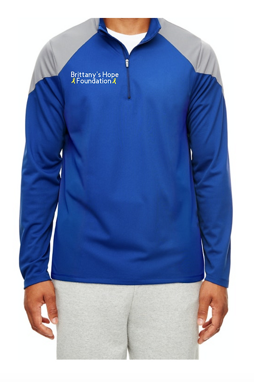 Brittany's Hope Foundation Quarter Zip