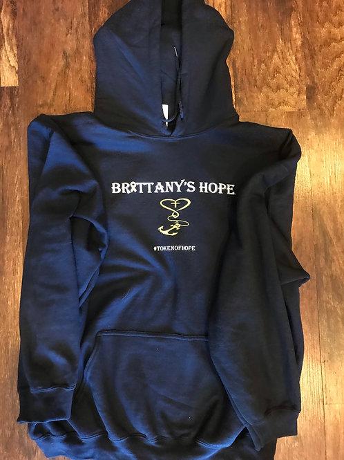 Brittany's Hope Sweatshirt