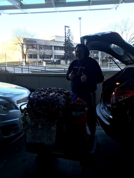 Car Unload