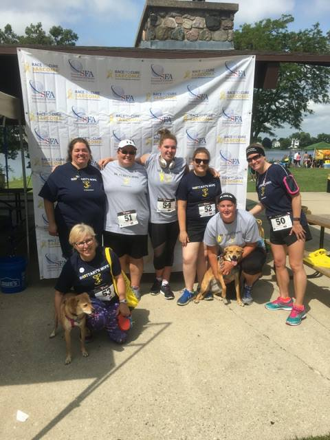 Sarcoma Run
