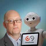 Friedrich y Robot Pepper.jpg