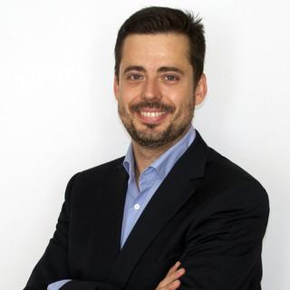 Víctor Pérez de Mingo