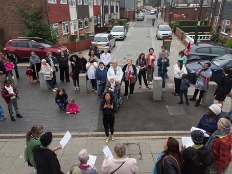 LBN approves Neighbourhood Plans!
