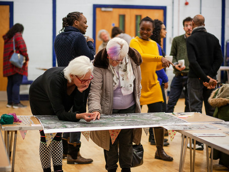 Round two of Open Community Mapping workshops coming 5 December