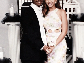 """""""Celebrities: They're just like us""""- Prom Edition"""