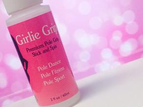 Get a Grip : Choosing a Grip Aid for Pole Class