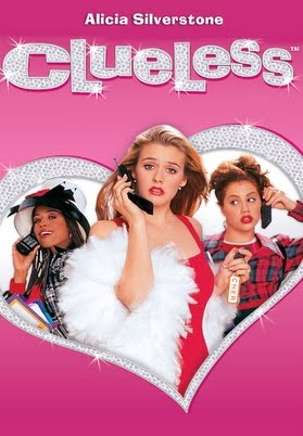 Clueless, the Mean Girls before Mean Girls with a much more endearing leading lady.... Take a trip down memory lane and experience the nostalgia of the cliche 90s with Cher and her besties.