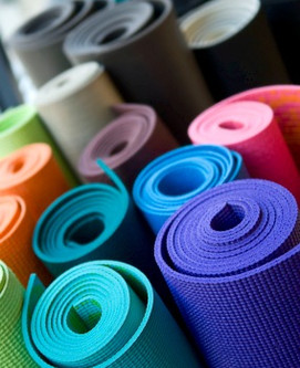 8 Things To Do With An Old Yoga Mat