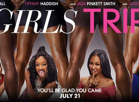 Flicks to Hype You Up for a Girls' Trip