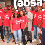 ABSA PROJECT