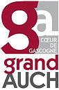 logo-grand-auch-coeur-de-gascogne-vertic